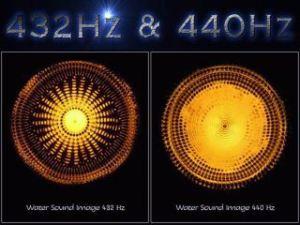 La Revolución de la música a 432 Hz