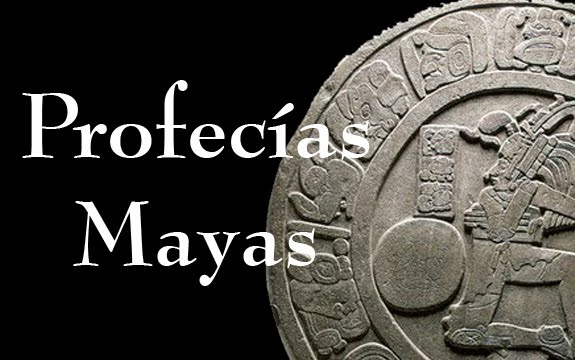 Primera Profecia Maya 1ª Profecia Maya « Comunidad